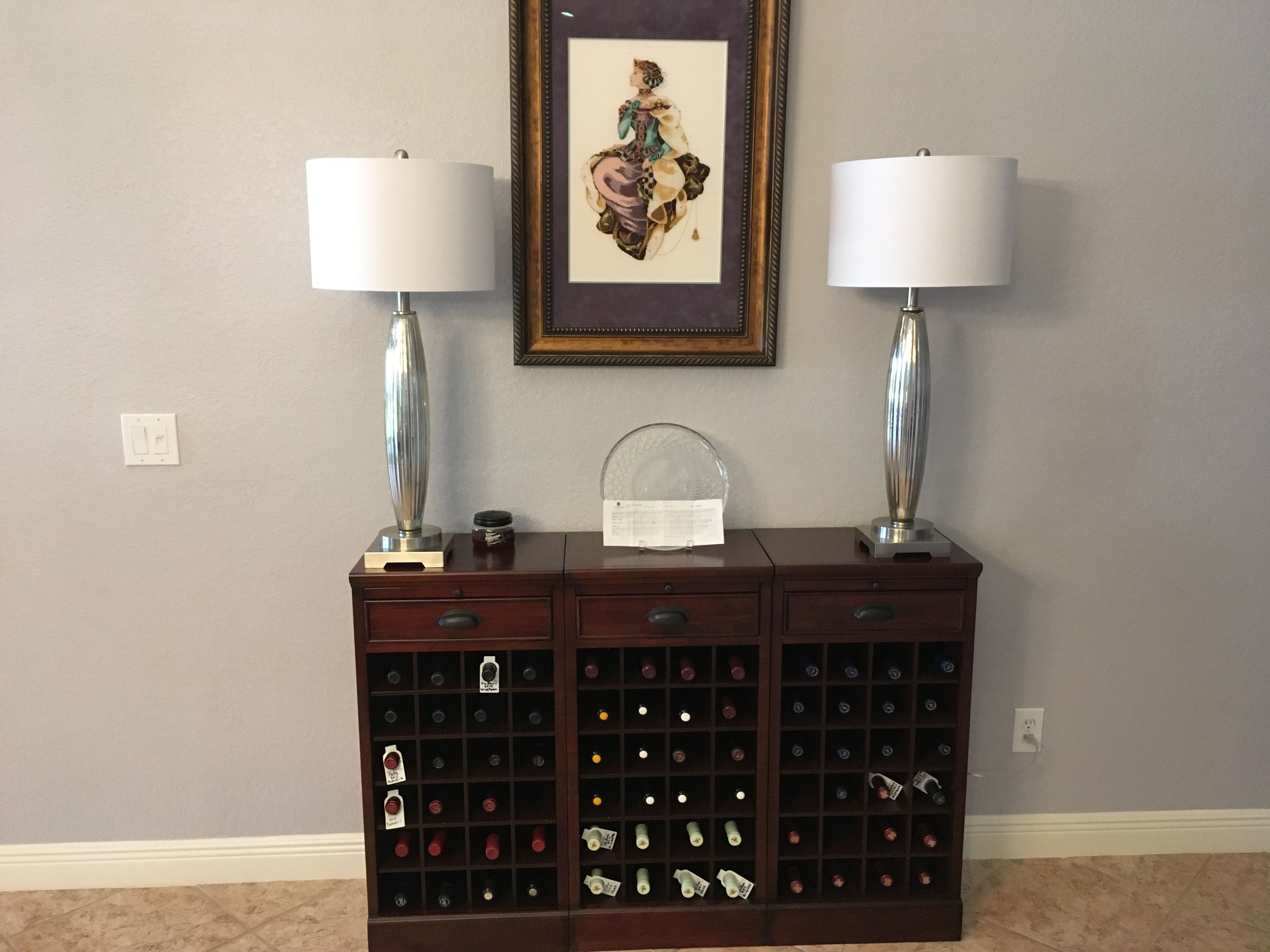 Pottery Barn Wine Cubes From Home Completes The Removal Of
