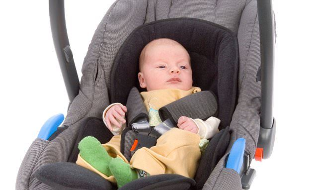 Parents Warned Not To Let Babies Sleep In Car Seats After 31 Dies