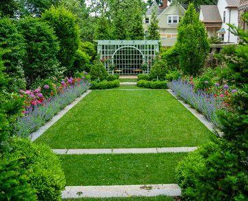 High Quality Formal European Backyard   Google Search. Formal Garden DesignSmall ...