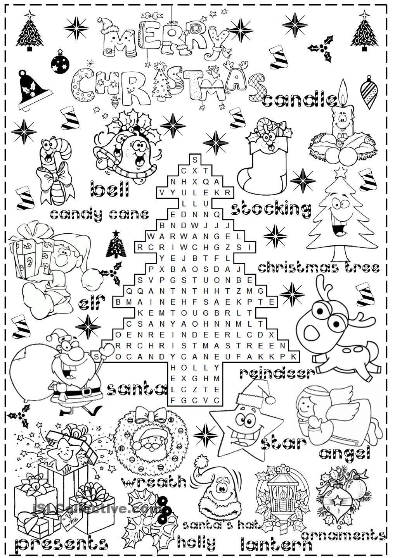 Merry Christmas Teaching Pinterest Noel Anglais And Anglais Cm1