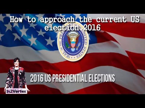 Abraham Hicks 2016 - How to approach the current US election 2016 #AbrahamHicks #lawofattraction #quotes.