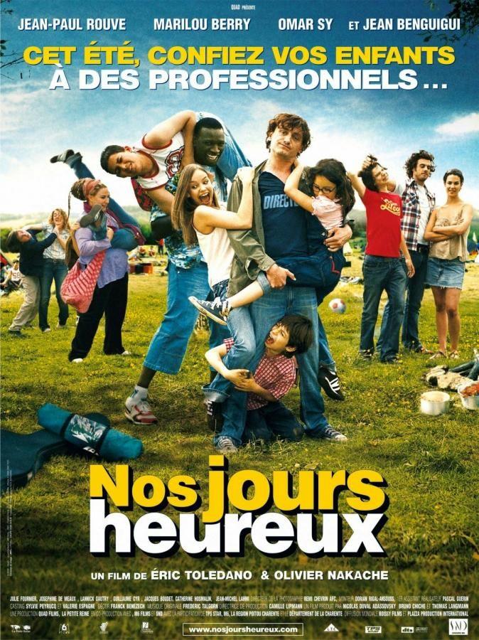 Image result for nos jours heureux poster