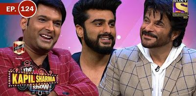 All Movies Free Download: The Kapil Sharma Show Episode 124