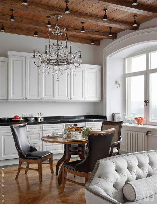 House Beautiful: The Elegant Home | ZsaZsa Bellagio - Like No Other