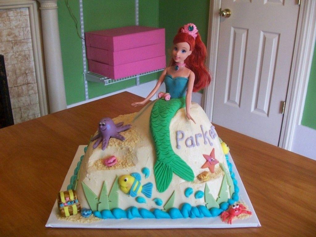 Ariel Cake Decorations Beautiful Ariel Cake Decoration Sarah Cake Design Sarah Cake