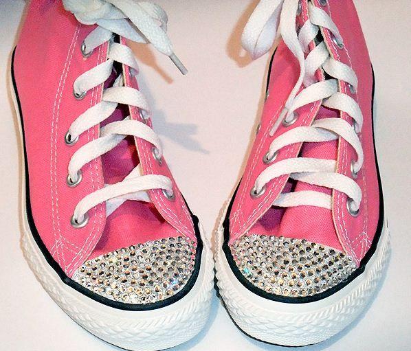 Como adornar mis tenis converse | Decorar zapatos in 2019