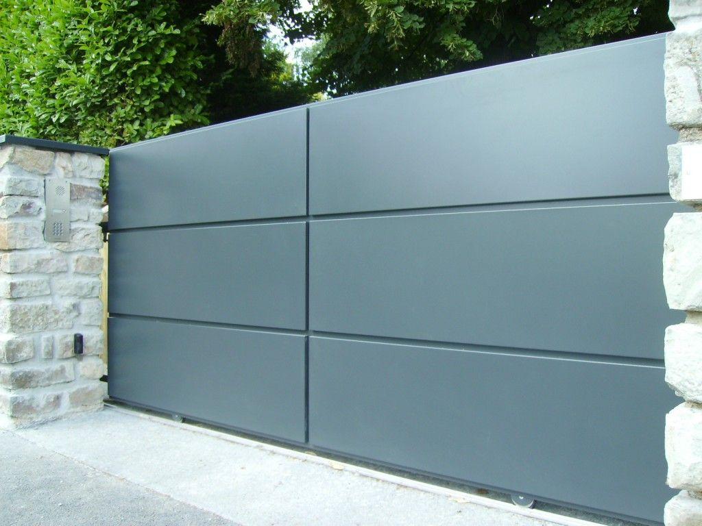 domoconfort r alisations catalogue port o de garagem. Black Bedroom Furniture Sets. Home Design Ideas