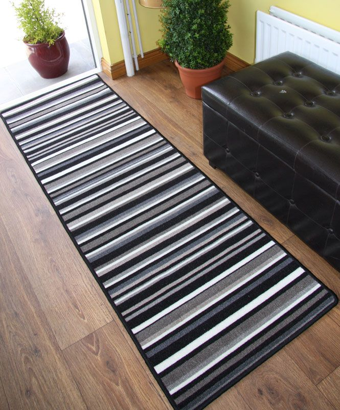 Details About Machine Washable Non Slip Hall Runner Rugs Cheap New Long  Easy Clean Hallway Mat