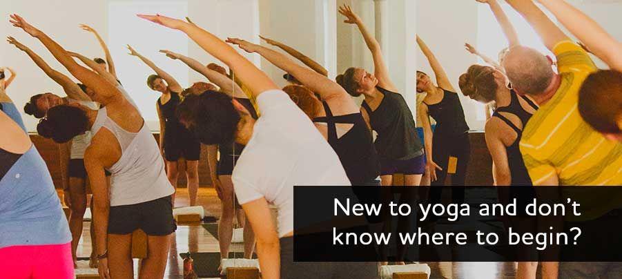 Yoga Workshop - Kuala Lumpur - Petaling Jaya