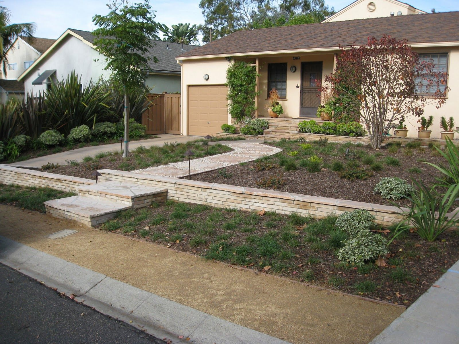 Mar Vista Green Garden Showcase: 12527 Westminster Avenue