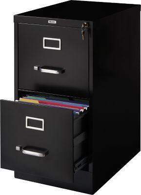 2 Drawer Vertical File Cabinet Locking Letter Black 22 D 22335d Filing Cabinet 2 Drawer File Cabinet Drawer Filing Cabinet