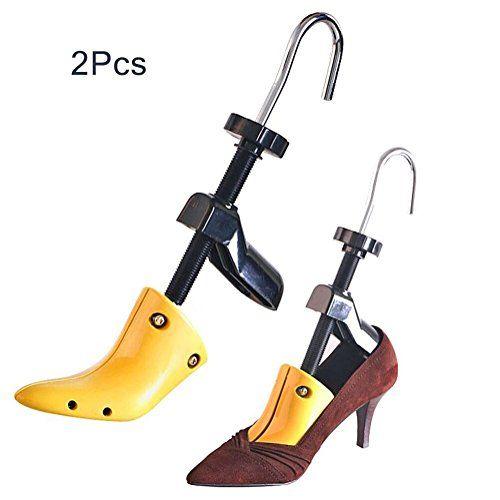 Zamango Pair Of Women High Heel Shoe Stretcher 65292 2 Way Plastic Adjustable Ladies Professional Sh Womens Shoes High Heels Shoe Stretcher Professional Shoes