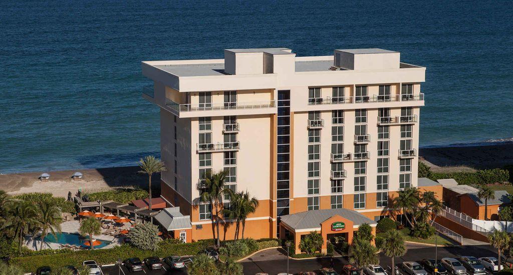 Jensen Beach Hotel Hutchinson Island