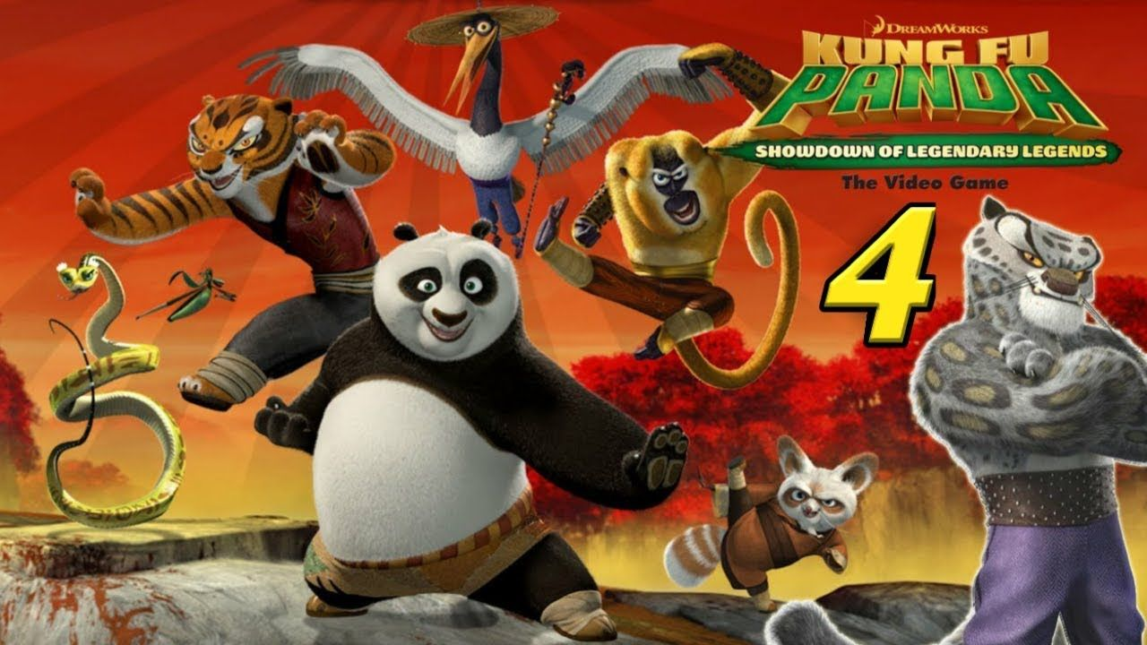 Kung Fu Panda 4 What S The Release Date The Cast And The Story In 2020 Kung Fu Panda Kung Fu Panda