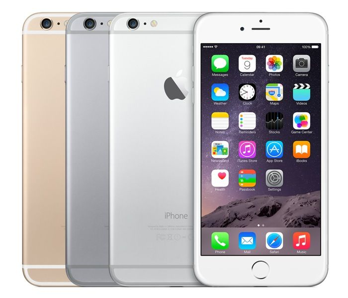 Sam's Club To Reportedly Offer $100 Off on iPhone 6 and iPad Air Beginning November 15th