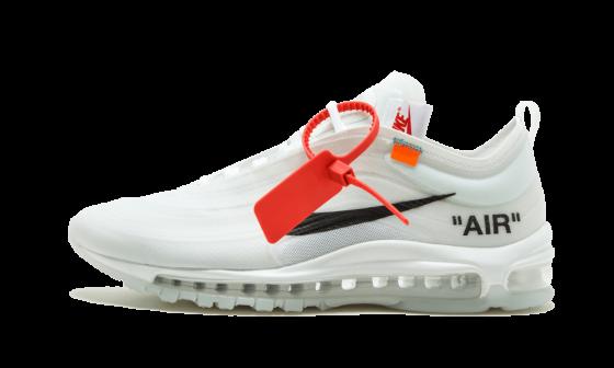 Großhandel Nike Air Max 97 Off White 2019 Neue Laufschuhe