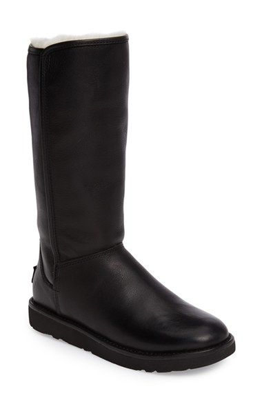 6ea4aa00842 Free shipping and returns on UGG® Abree II Water Resistant Boot ...