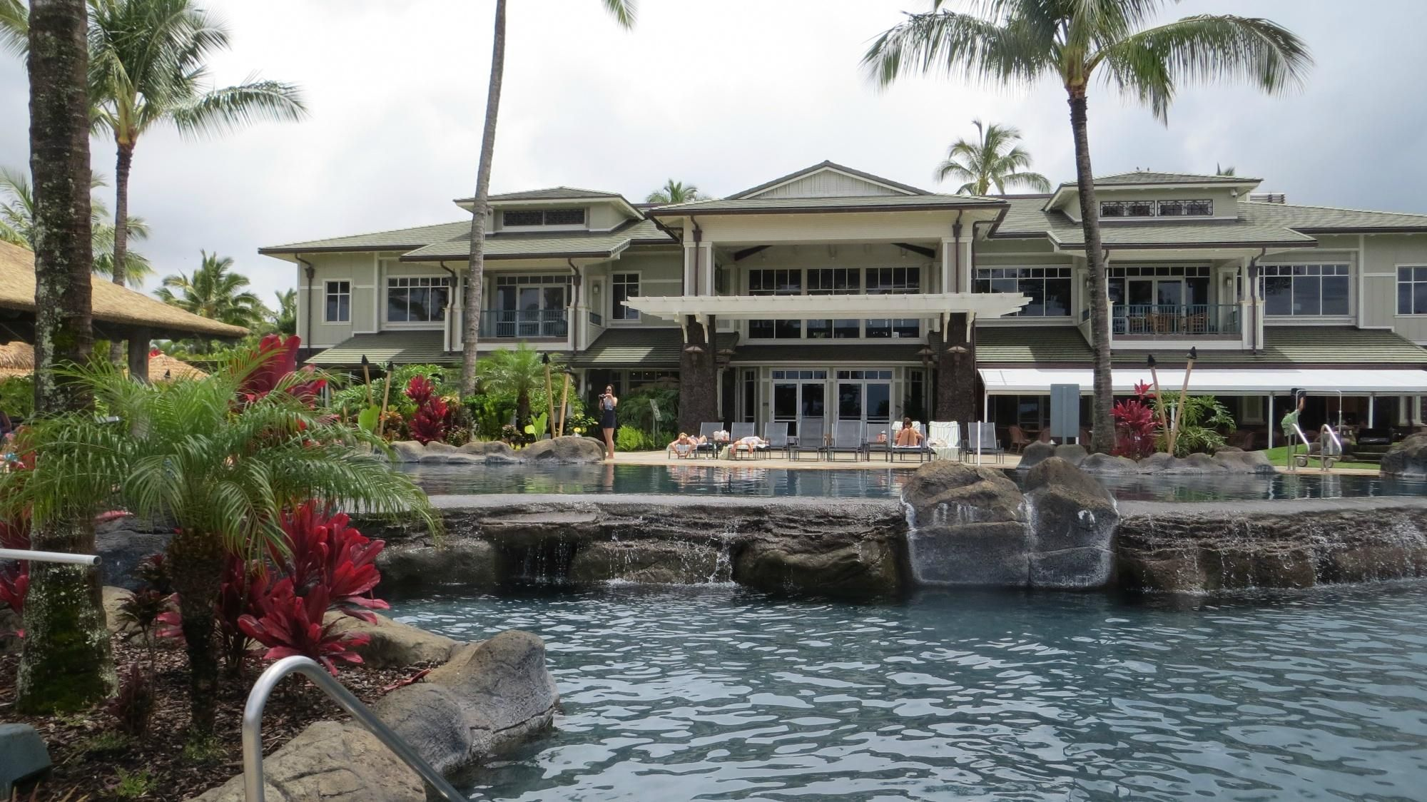 The Westin Princeville Ocean Resort Villas Updated 2018 Prices Hotel Reviews Kauai Tripadvisor