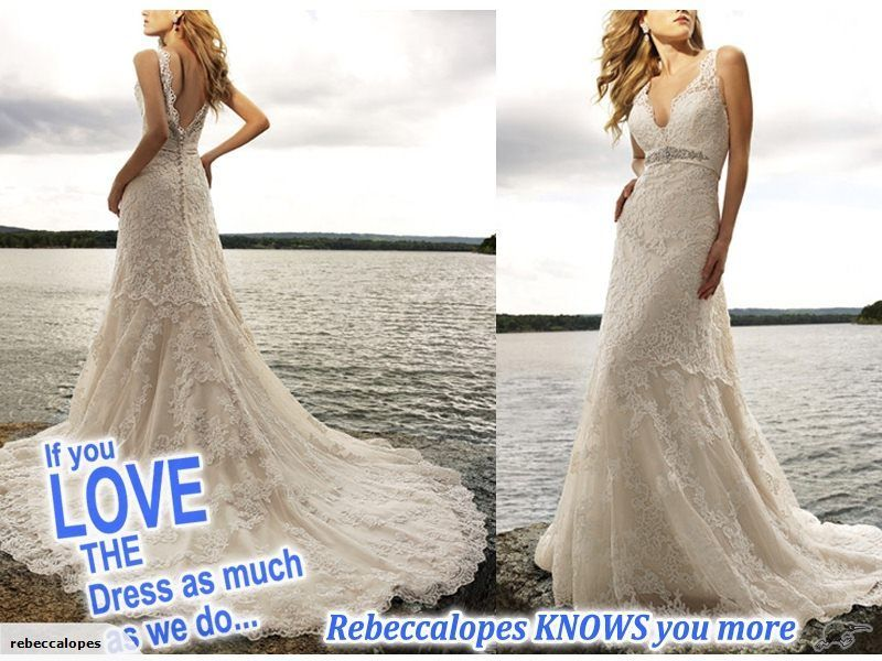 Lace Wedding Dress Classic Vintage Wedding Gown   Trade Me   wedding ...