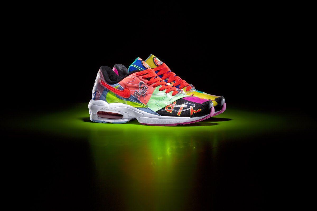 Trending shoes, Nike air, Asics sneaker