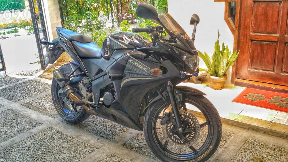 Cbr 150fi 2014 For Sale Philippines Find 2nd Hand (Used