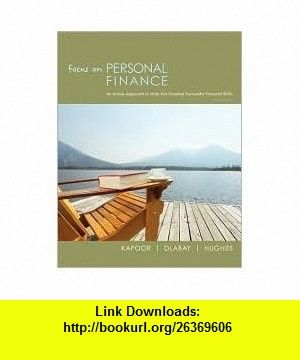 Focus on personal finance 3th third edition text only jack focus on personal finance 3th third edition text only jack kapoor fandeluxe Images