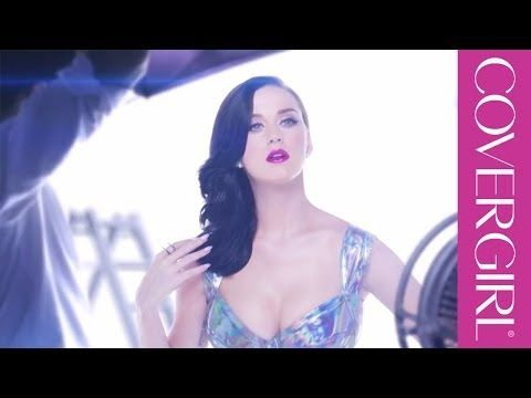 Katy Perry: The Inspiration behind Prism | COVERGIRL - YouTube