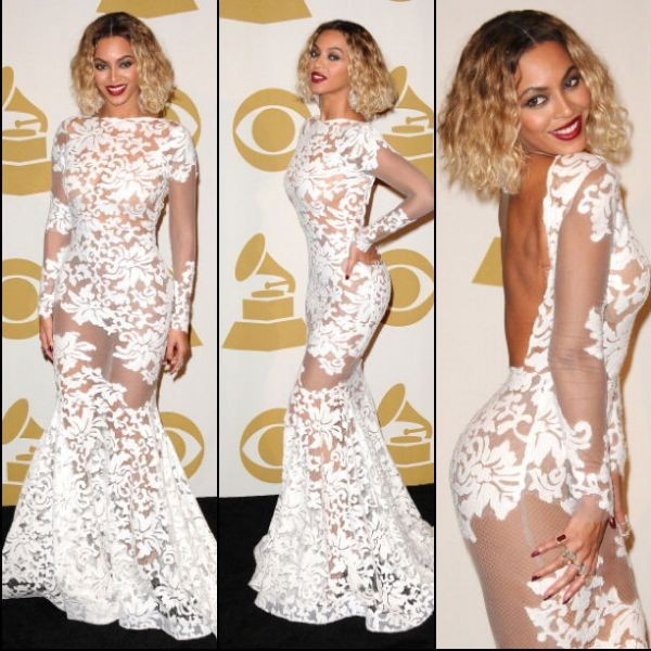Photo of Red Carpet Style: Best Dressed der Grammy Awards 2014 Mom …- Red Carpet Style …