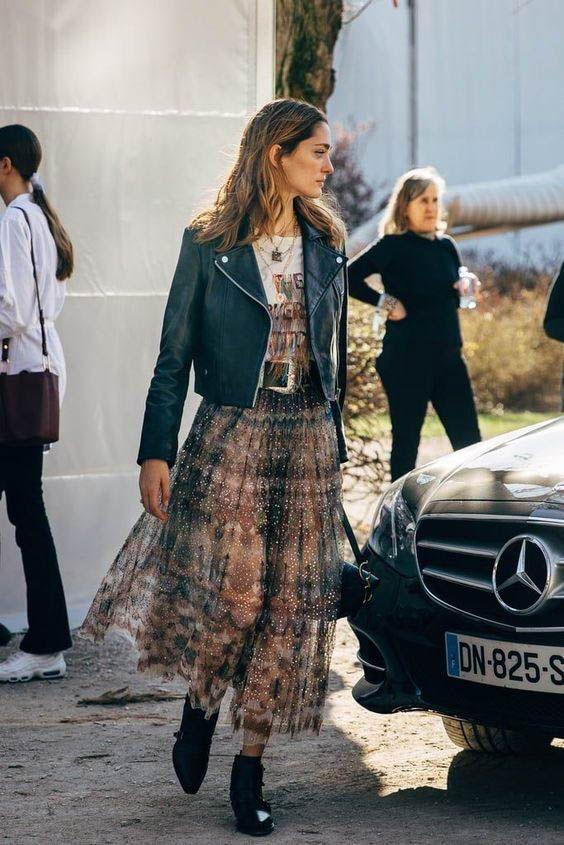 50+ Street Style Looks to Copy Now   Moda damska, Stylizacje