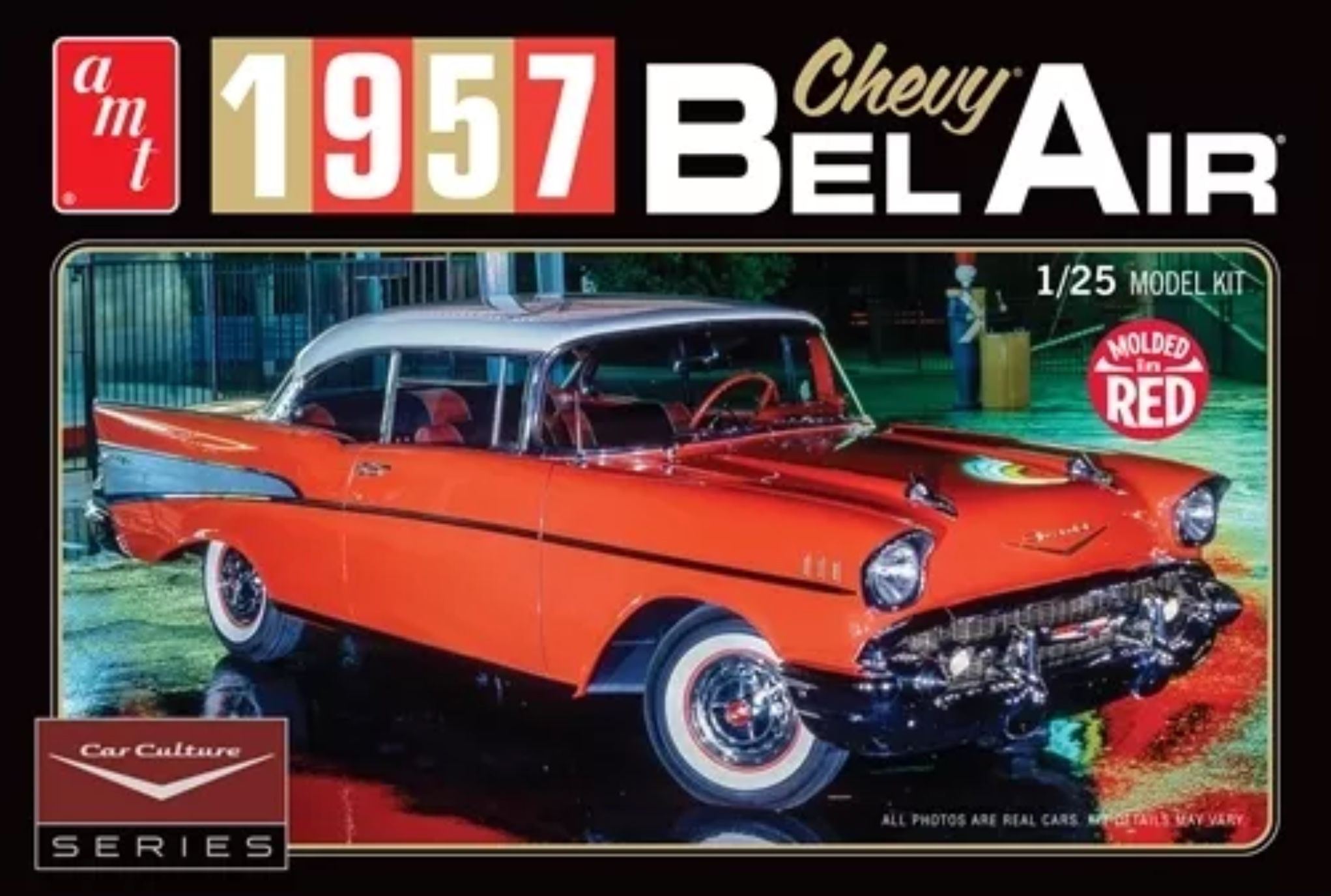 Pin By Tim On Model Kit Boxes Amt With Images Chevy Bel Air