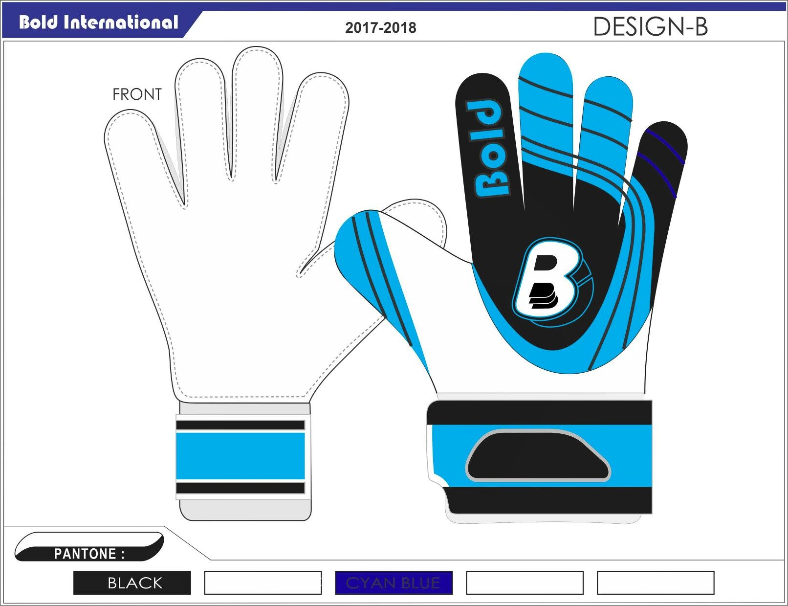 Pin On Goal Keeper Gloves