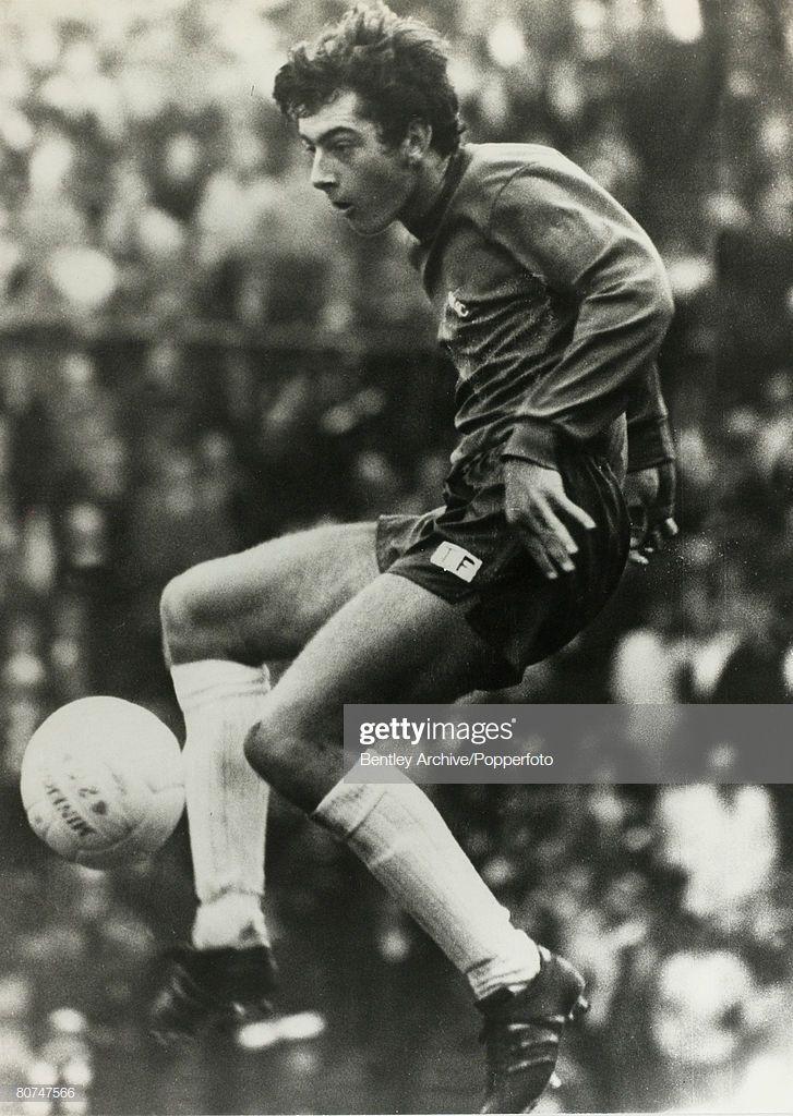 Sport, Football, Birmingham, 12th September 1970