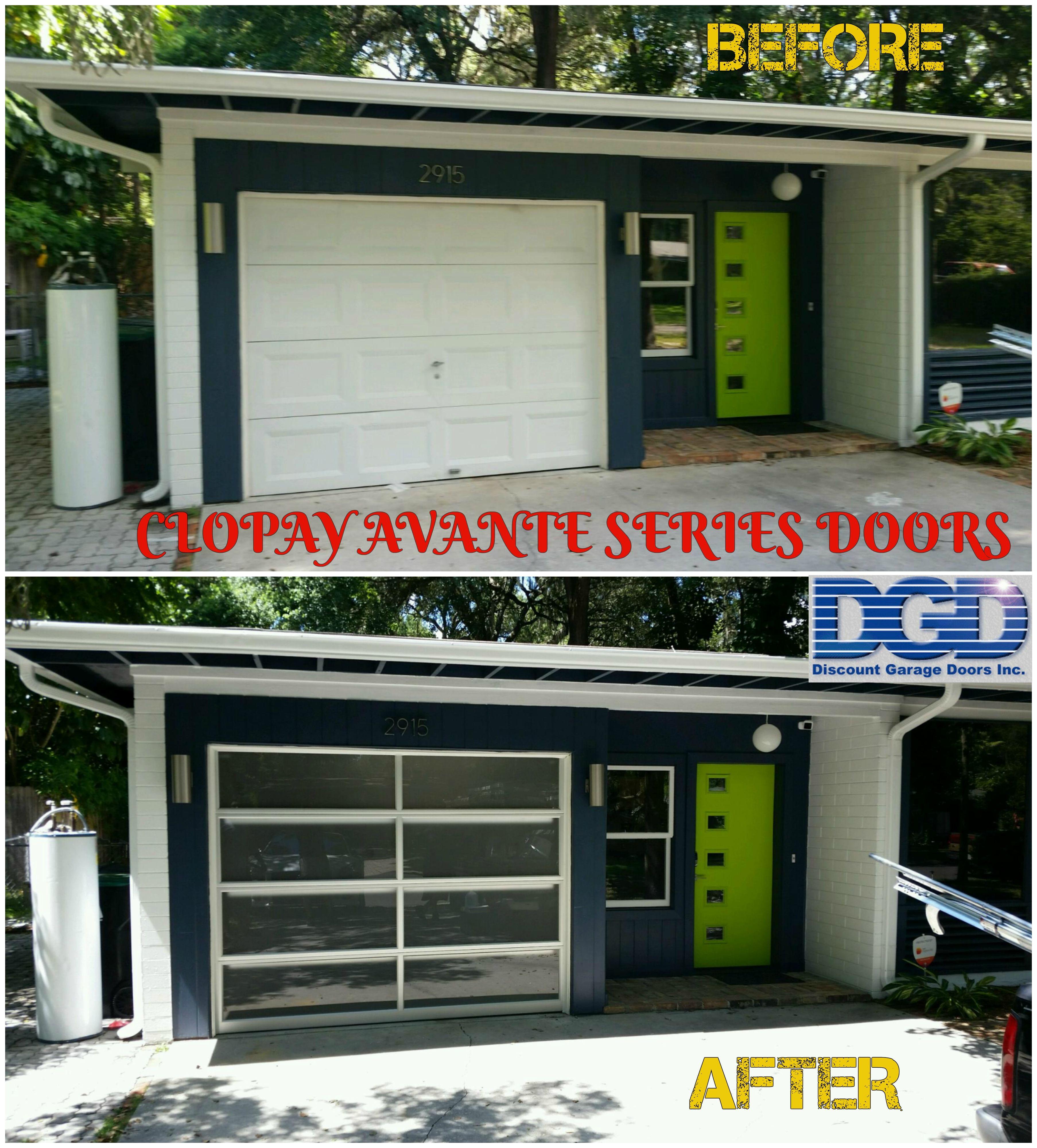 Garage Door Sales Summerfield Fl Garage Doors Garage Doors For