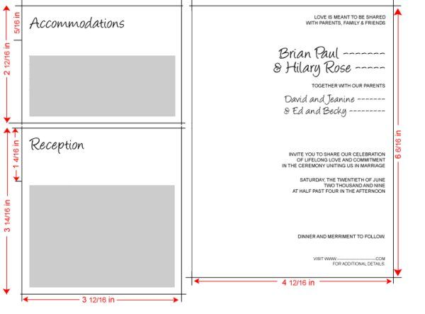 A Guide to Postcard Sizes Postcard size, Wedding paper and Wedding - fresh gartner certificate templates
