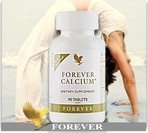 Forever Calcium è un integratore di calcio efficace per l'osteoporosi. Calcium Forever Living fornisce al tuo organismo la giusta dose giornaliera di calcio. Per riassumere Forever Calcium : Forever Calcium è un'integratore che apporta il giusto quantitativo di calcio Forever Calcium  fornisce all'organismo magnesio. Forever Calcium aiuta a mantenere in buono stato le ossa. Forever Calcium combatte l'osteoporosi [ Continua] http://www.aloeverabenessere.it/forever-calcium/