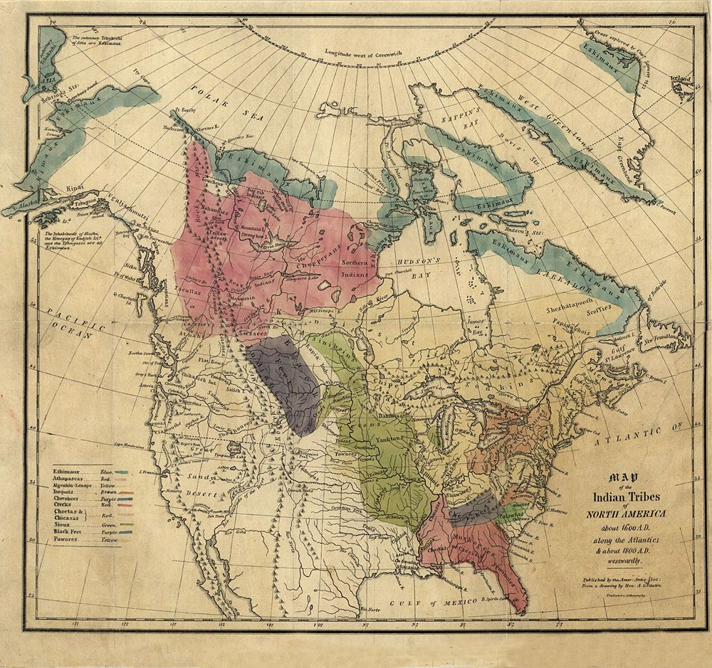 Alabama Indian Territory Map Some Of Our Wide Selection Of - Native american map of america