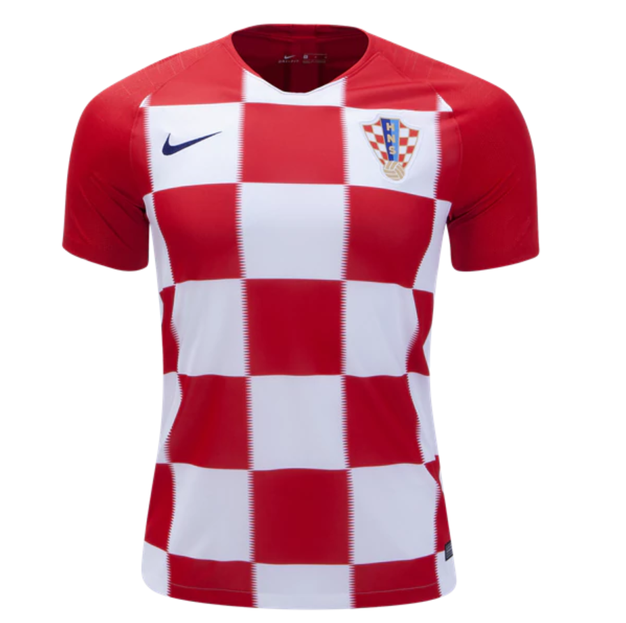 dcff4a0a265 Croatia 2014 Home Soccer Jersey - The Official FIFA Online Store ...
