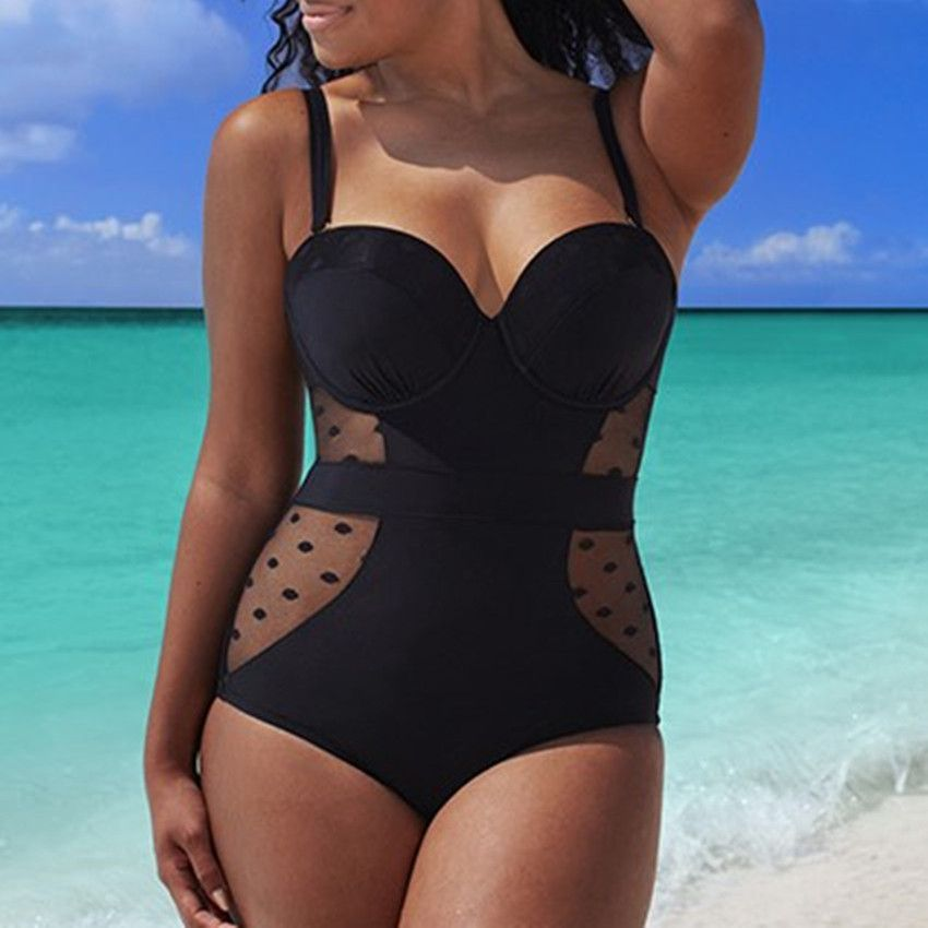 find more one-piece suits information about plus size one piece