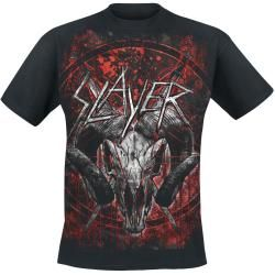 Photo of Slayer Mongo Goat T-ShirtEmp.de
