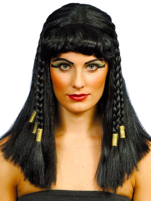 Hair 240 Jpg 500 667 Fancy Dress Wigs Cleopatra Wig Wigs