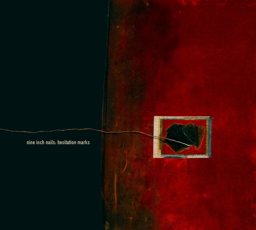 Hesitation Marks Deluxe Edition Nine Inch Nails Download