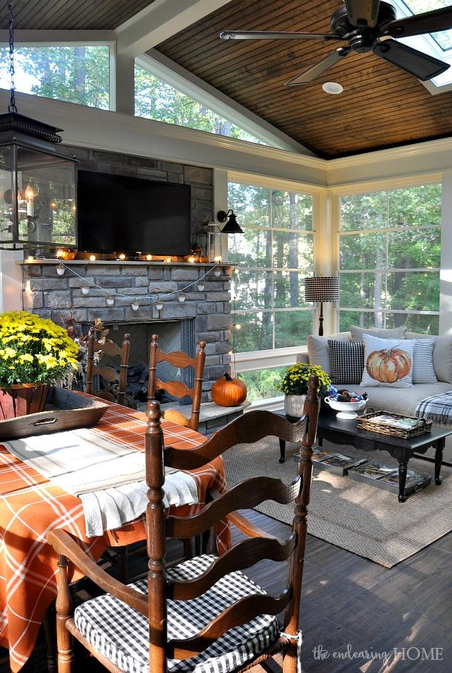 Back Porch Additions Best Ideas About Room Additions On House Additions Interior Designs: Top Ten Posts Of 2015 (and Sharing A Few Decorating Project Ideas For The Year Ahead)