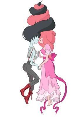 er jake og prinsesse bubblegum dating 5 sekunder af sommer dating profiler