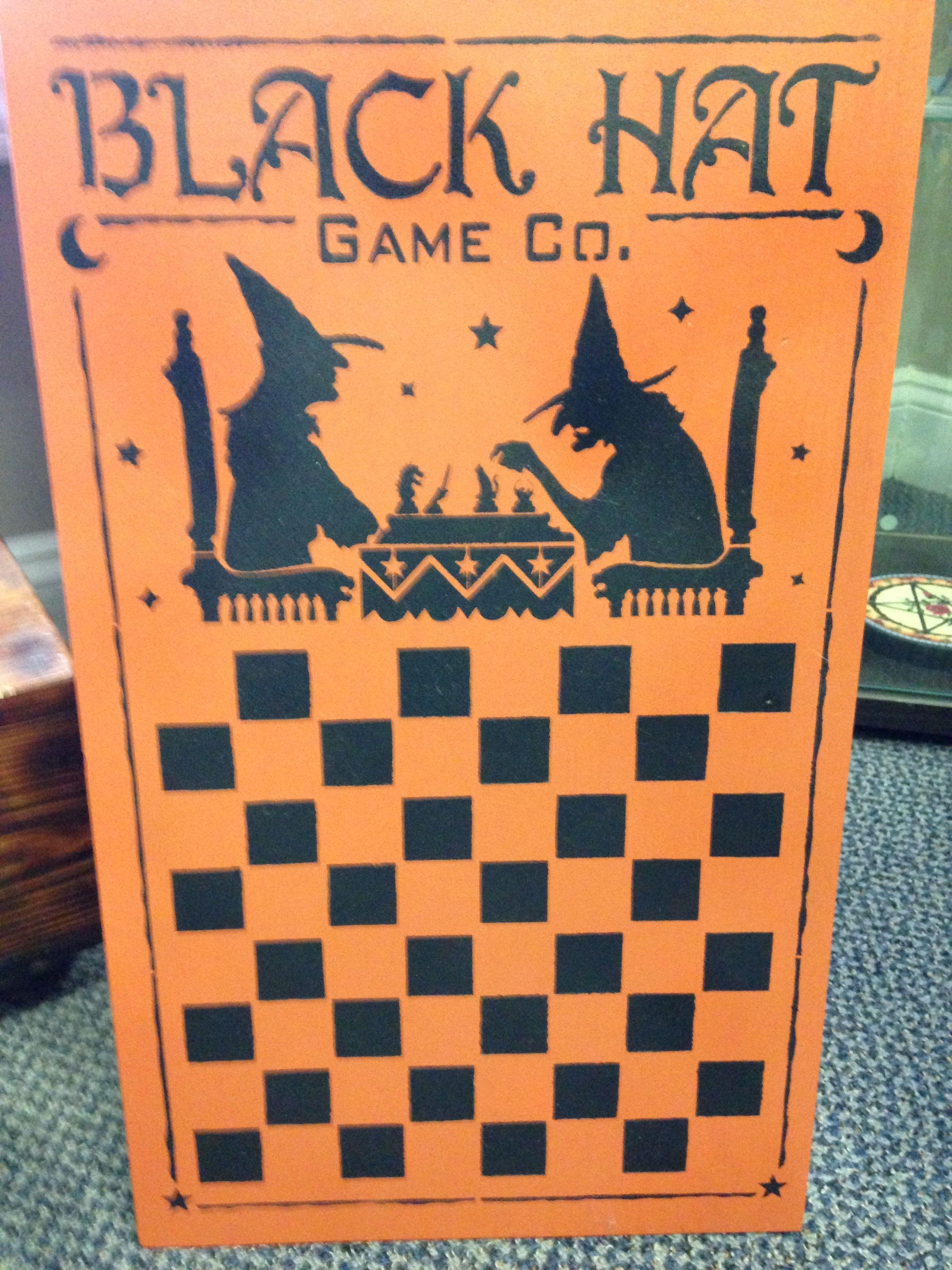 Black Hat Gameboard available @Не пропусти открытие нового сервера Lineage2 HighFive x5O, Monroe Ct