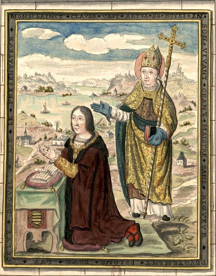 arthur gouffier sire de boisy grand ma tre de france 1519 dessin d 39 un tableau de la. Black Bedroom Furniture Sets. Home Design Ideas