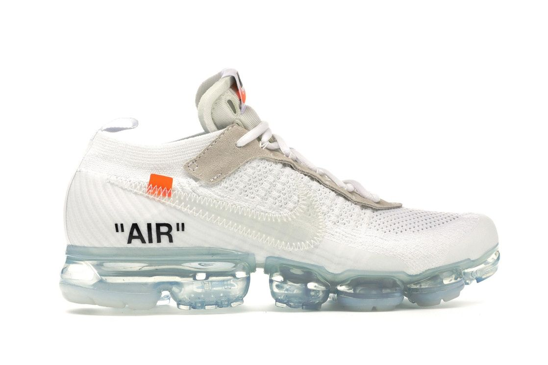 8eb63af41f8 Air Vapormax Off White 2018