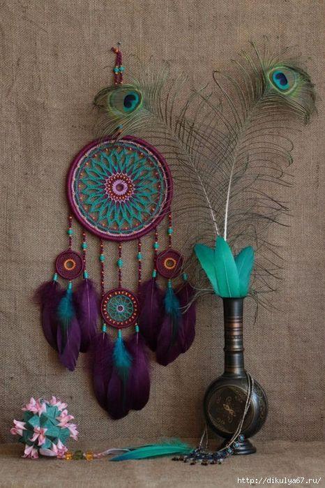 Окраска перьев в домашних условиях. Обсуждение на LiveInternet 79