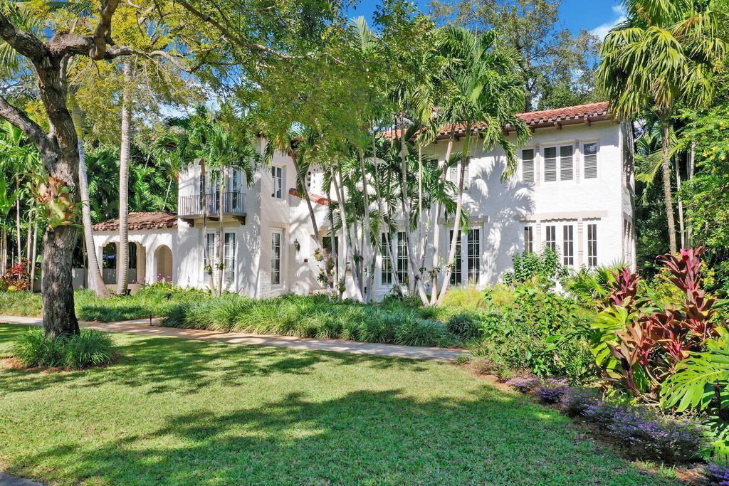 Pleasing Miami Fl Splendor Antique Homes Victorian And Colonial Home Interior And Landscaping Ponolsignezvosmurscom
