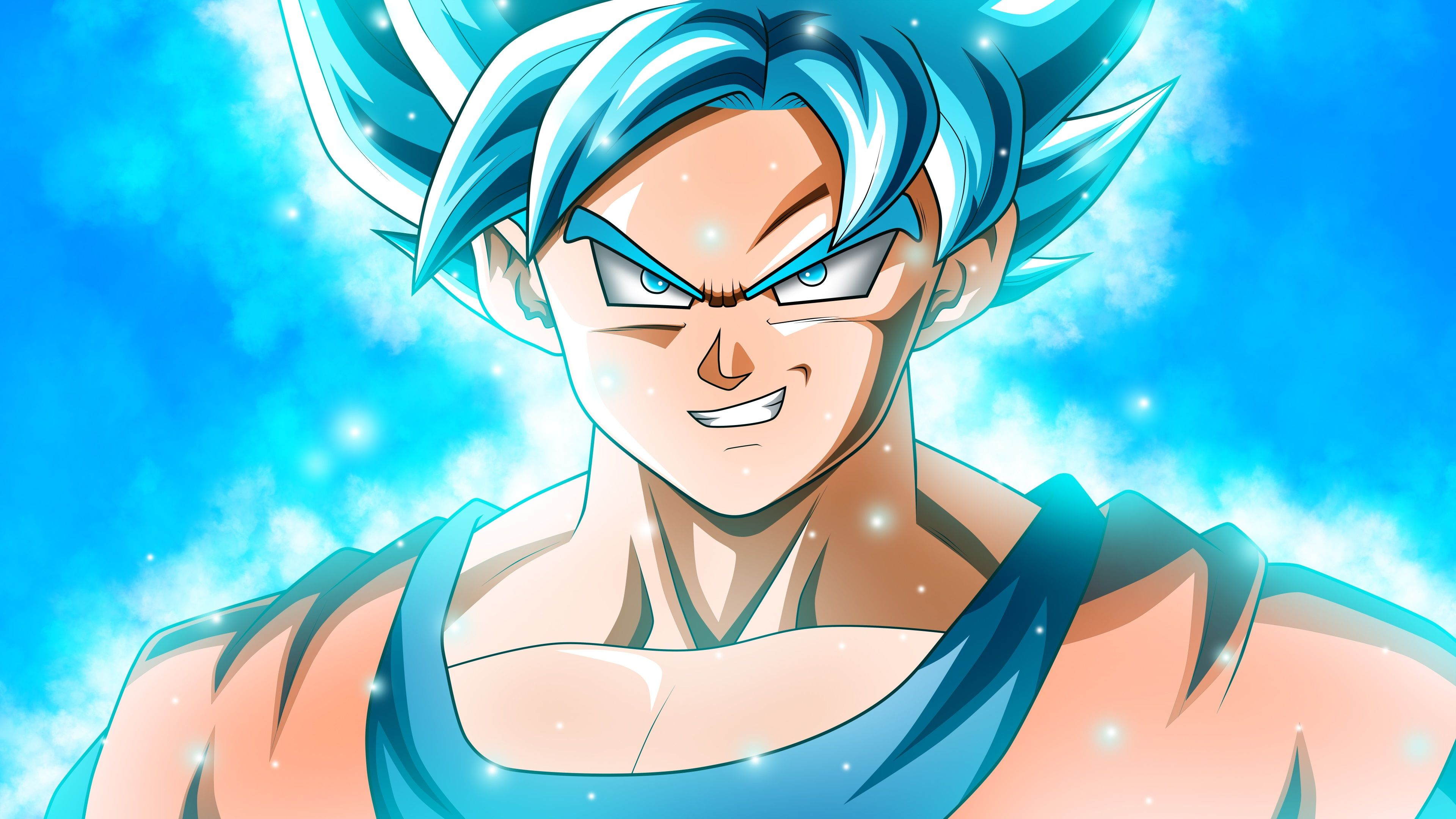 3840x2160 Goku 4k Hd High Resolution Wallpaper Dragon Ball Super Wallpapers Goku Wallpaper Dragon Ball Wallpapers