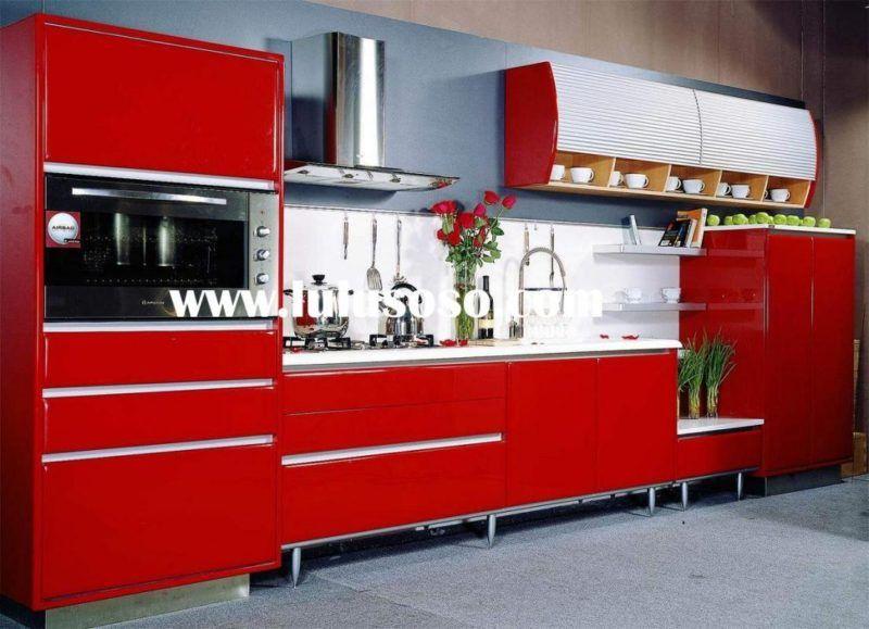 Mdf Kitchen Cabinets Price   Cabinet price, Kitchen cost and Walnut ...